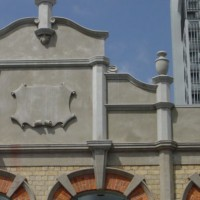 Union Fish Building, Auckland