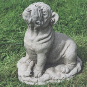 Dog Large Bulldog CDDG07 - $245.00