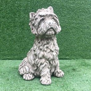 Dog West Highland Terrier CDDG16 - $75.00