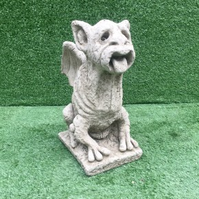 Medium Gargoyle Wings CDGA14B - $55.00
