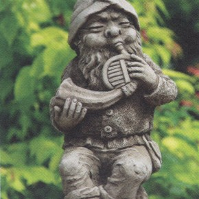 Musical Gnome Trumpet CDGN24 - $129.00