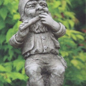 Musical Gnome Flute CDGN25 - $129.00