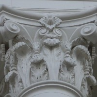 Baptist Tabernacle capital, Auckland